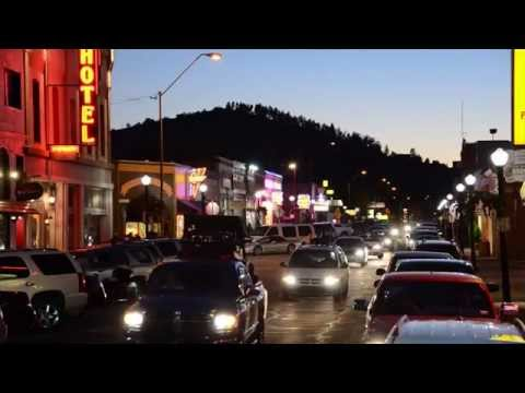 Williams, Arizona - Our Small Town with a Big Heart