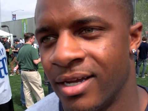 Randall Cobb Green Bay Packers 2011 NFL Draft Pick