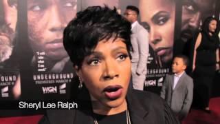 Black Actresses React To Nina Simone Film Casting!!