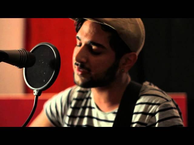 Sorab Jon Asar - Lauwarmes Wasser (live at lala studios)