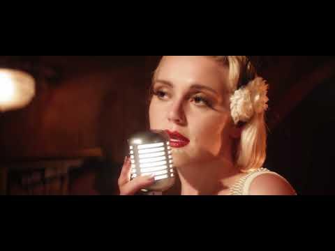 Katie Welch - Au Revoir (Official Music Video)