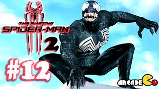 The Amazing Spider Man 2 - Special Weekly Event Walkthrough (1080P) - Part 12 (iOS)