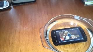 видео Утопить и сфотографировать! Секреты выживания от Samsung I9295 Galaxy S4 Active!