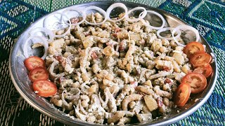 Dahi Bhaliyan Recipe / Village Fast Food Thumb