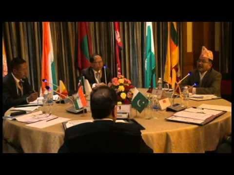13th SAARCLAW Conference & 10th SAARC Chief Justice Conference ||  Nepal , 2016