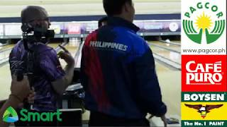 Philippine Bowling Federation Live Stream
