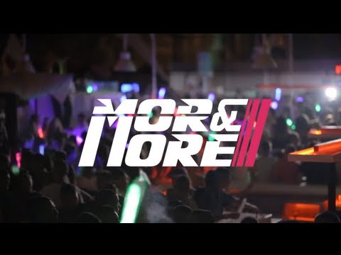 Mor&More by Mor Avrahami, Forum Club | Official Aftermovie