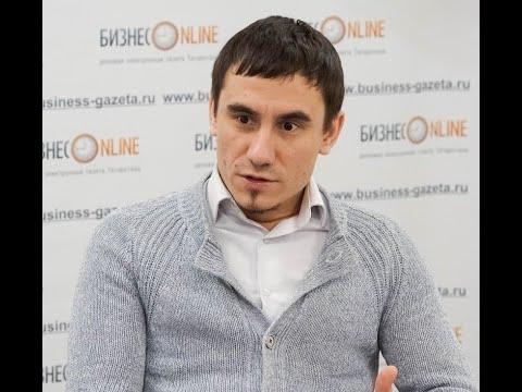 Интервью изданию БизнесONLINE! Дамир Яббаров, компания Арабик групп. Сеть магазинов SULTAN.