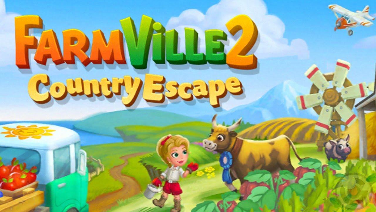Farmville 2 Country Escape For PC Archives