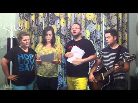 Natalie Grant: Your Great Name (Vocal Tutorial)