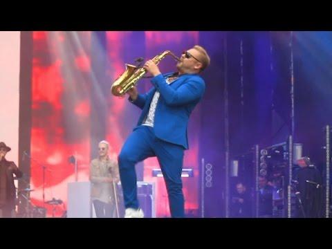 Sunstroke project - Sax You Up [Eurovision2017 | Fanzone | Moldova]