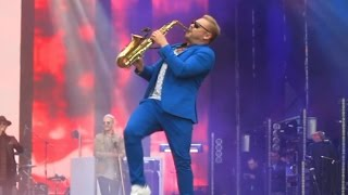 Смотреть клип Sunstroke Project - Sax You Up