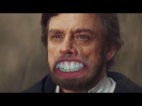 LOL - Star Wars: The Last Jedi - HISHE Dubs (Comedy Recap) REACTION