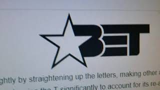 Logo History #36 BET (Black Entertainment Television)