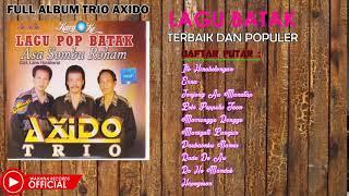 Best of Trio Axido, Vol. 1