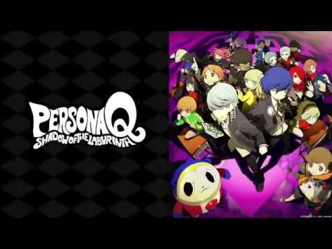 "Persona Q - ""Maze of Life"" (Instrumental Cover) | damus1cmahn"