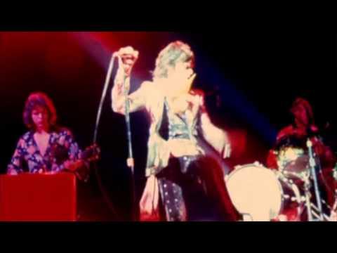 Rolling Stones - Brown Sugar / Crossfire Hurricane