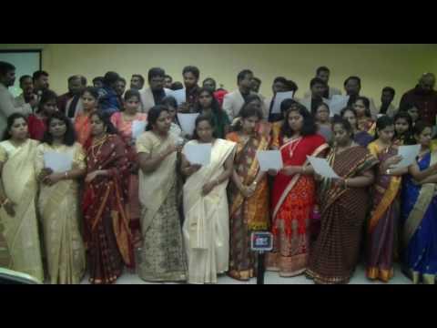 FAMILY SONG - DOHA TAMIL AG CHURCH