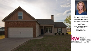 266 OWENS RD, FORT MITCHELL, AL Presented by April Potts. thumbnail