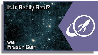 Q&A 65: Is Dark Matter Really Real? And More