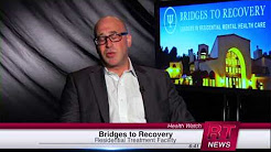 Los Angeles Depression Treatment Center - Bridges to Recovery