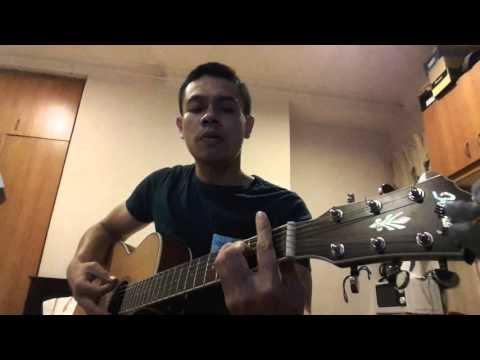 D'Masiv - Merindukanmu (Acoustic Cover)