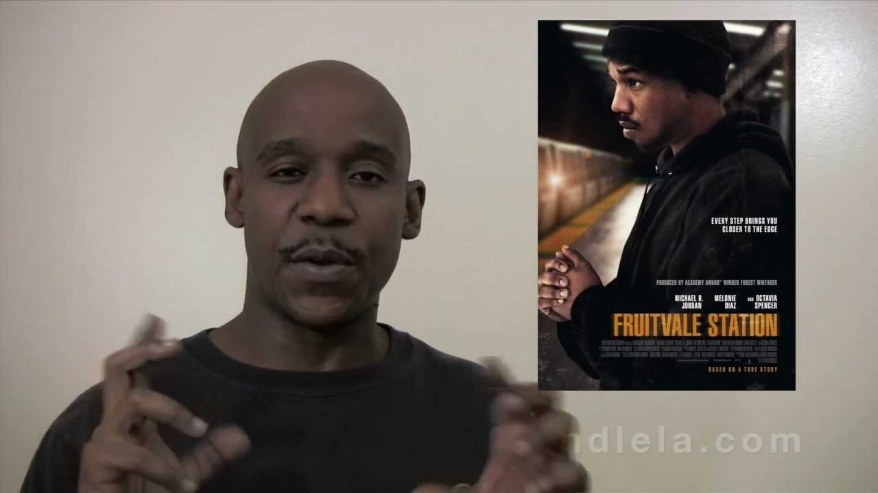 an analysis of the movie fruitvale station by ryan coogler