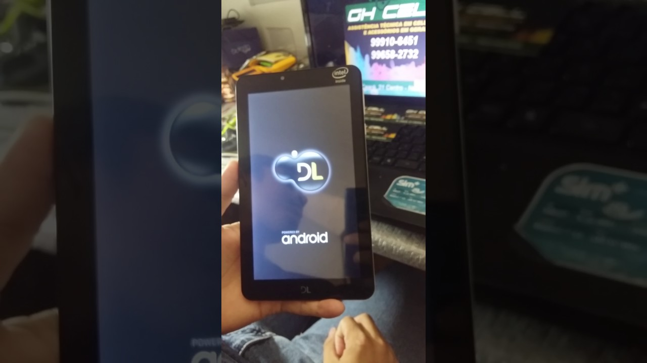 Dl dl3920 tablet 3920 bypass google frp - updated September 2019