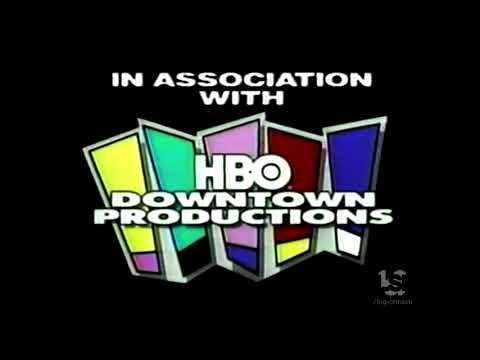 Best Brains Productions HBO Downtown Comedy Central 1991