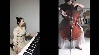 LALA LAND (Cello and Piano)