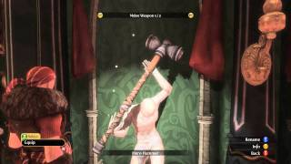 Fable 3 Gameplay (PC)