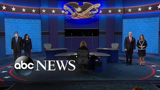 Who won the vice presidential debate? | ABC News