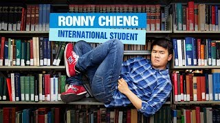 Ronny Chieng: International Student - Official Trailer