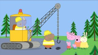 We Love Peppa Pig Lost Keys #18