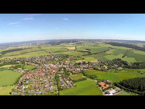 Der schöne Paderborner Ortsteil Dahl