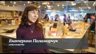 """""""Городской репортаж"""": Где в Москве можно заказать торты"""