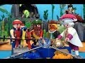 Playmobil Pirate Film Movie Stop Motion