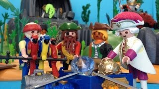 Playmobil Piraten Film Stop Motion