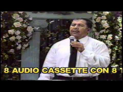 Pastor Rafael Rodriguez como obtener sanidad