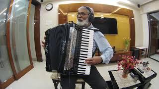 Jab Koyi Baat Bigad Jaaye Instrumental Kuddus Noorani