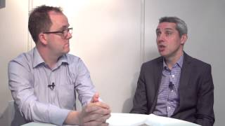 Small Cells World Summit 2015 - Sponsored Interview - JDSU