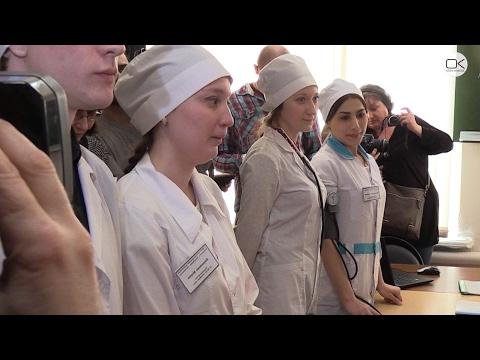 Студентам медколледжей увеличат стипендию на тысячу рублей