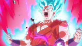 DRAGON BALL FILM - BATTLE OF GODS [VOSTFR/HD]