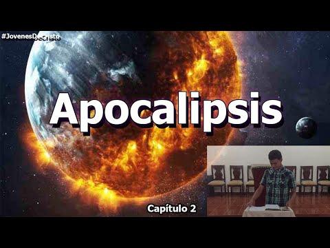 Apocalipsis: Los 7 sellos ¿El fin del mundo? *Capítulo 2* | Jóvenes de Cristo