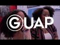 GUAP Meets: Curlture || @CurltureUK