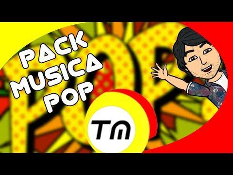Descargar Musica Gratis POP | Lo Mas NUEVO Latino 2018