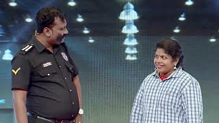 Thakarppan Comedy l Helping some one without knowing them is dangerous l Mazhavil Manorama