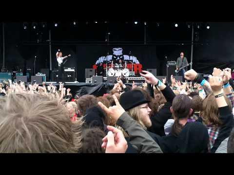 Raubtier - Dobermann live @ metaltown mp3