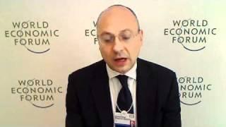 Alessandro Magnoli Bocchi 2 - Morocco Davos Debates 2010