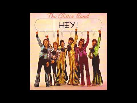Glitter Band - All I Have To Do Is Dream
